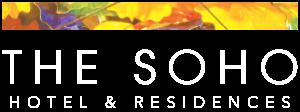 SoHo Hotel & Residences logo