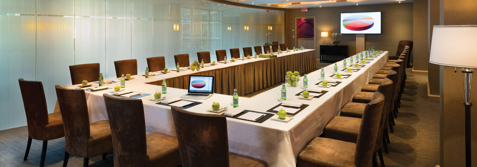 SoHo Hotel amenities Tribeca meeting space