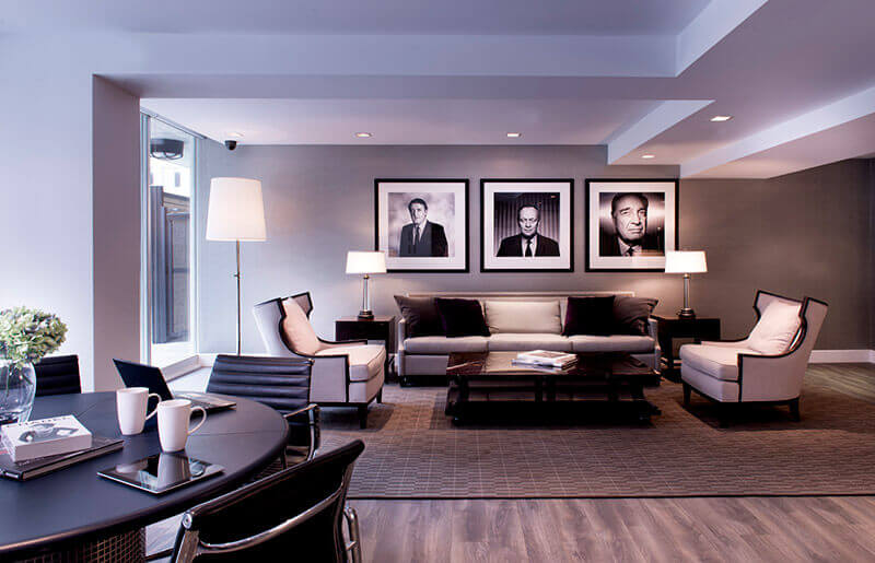 SoHo Lisgar Residences in Ottawa amenities SoHo Prime Minister's Club