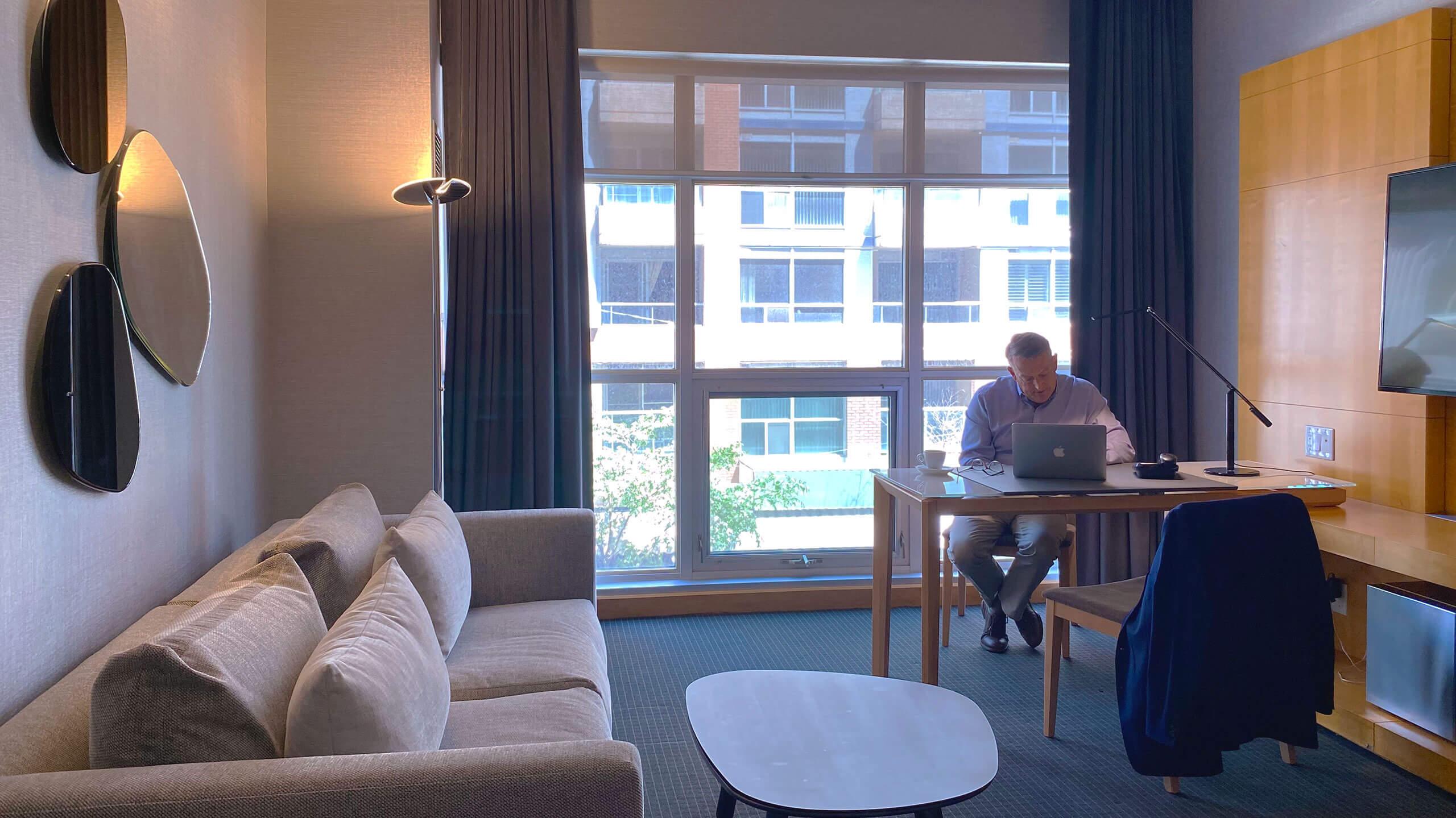 The Office at SoHo